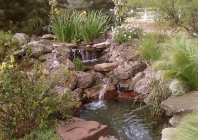sedona-waterfall-landscaping